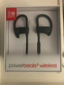 Power beats wireless
