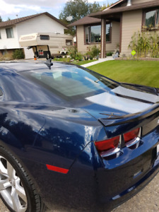 2010 Camaro SS2 for sale call or text 403-477-5020