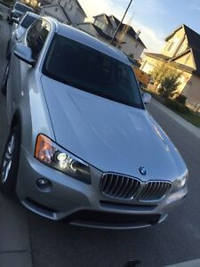 2011 BMW X3 35i Certified BMW