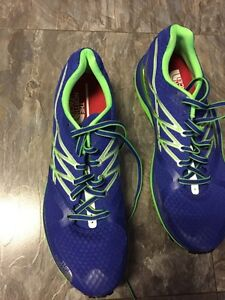 Northface Ultra Trail Shoes