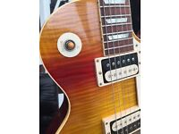 Gibson collectors choice #16 mint