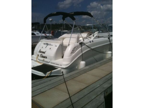 Used 2003 Sea Ray Boats Sundancer
