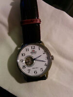 Automatic Orient Watch (FDB08005W0) - Very Good Condition