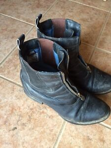 Ariat Size9  Paddock Boots Kawartha Lakes Peterborough Area image 2