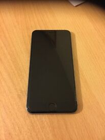 iPhone 6 plus 16 GB unlocked to all networks