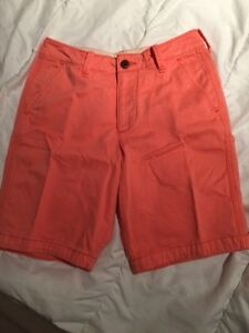 Short HOLLISTER Taille 28