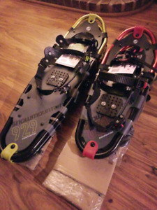 Snowshoes - Snowmountain men's and women's