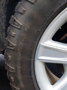 "Goodyear Duratrac 275/65R20 (35"") Tires For Sale"