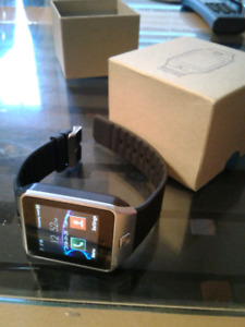 BRAND NEW ANDROID SMART WATCH IN BOX!!