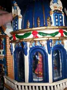 Vintage Christmas Village - Sold Individually or as collection! Stratford Kitchener Area image 5