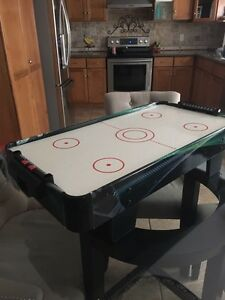 MINI AIR HOCKEY Cambridge Kitchener Area image 1