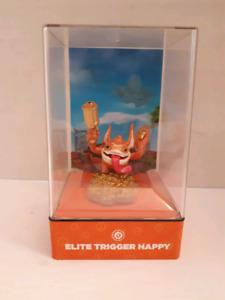 Skylanders Elite Trigger Happy