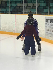 Private 1 on 1 Skating Lessons Kitchener / Waterloo Kitchener Area image 3