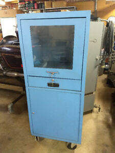 Computer cabinet, used but in great condition