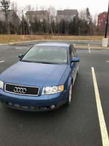 2003 Audi A4 1.8T *REDUCED*