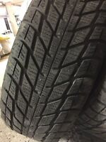 Toyo Observe GP4 265/70/16in PNEU DHIVER CONDITION NEUF!!