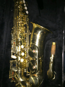 Atlantis Alto Saxophone