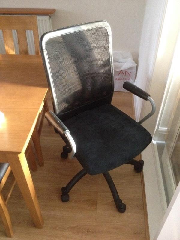 Ikea Swivel Chair In Droylsden Manchester Gumtree