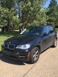 2012 BMW X5 Sport, Black, $28000 firm