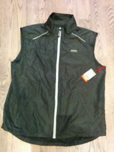 Running Room Vest - Size large - Brand New !