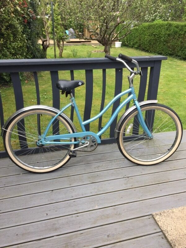 Huffy Beach Cruiser Bicycle Women S Blandford Forum
