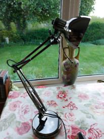 Angled Desk Lamp