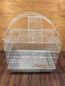 Bird Cage For Small Birds - excellent condition!