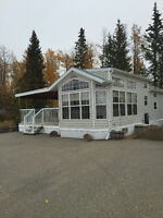 ESTATE SALE AT RAYMOND SHORES GULL LAKE ALBERTA
