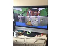 """Panasonic TV 37"""" screen"""