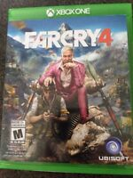 Xboxone far cry
