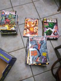 96 marvel comics