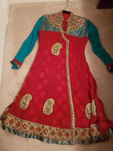 Wedding Outfits - Party wear