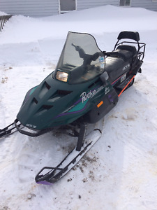 Artic Cat Mountain 440cc