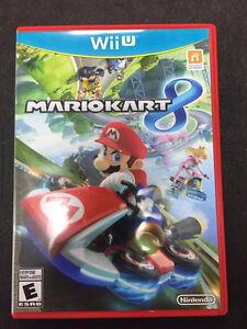 Mario Kart 8 for sale!
