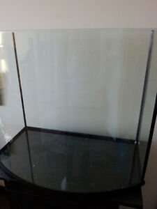 20gal Curved Tank with Stand, etc.- NEW PRICE Peterborough Peterborough Area image 4