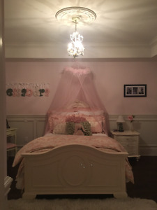 Glenna Jean Isabella -  Girls Bedding and Room Accessories.