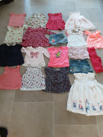 Girl 18-24 month bundle