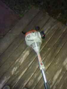 WANTED OLD STIHL WEED EATER