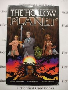 """""""Husk: The Hollow Planet"""""""