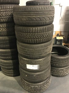 ALL FOR SALE!!!!!!   Best deal for tires!!
