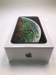 IPHONE XS MAX GOLD 256GB BRAND NEW SEALED