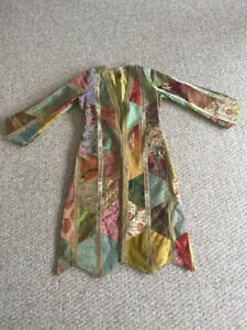 One-of-a-kind 'Klimt Duster'
