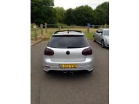 Vw Golf MK5 1.9 TDI R32/GTI REPLICA