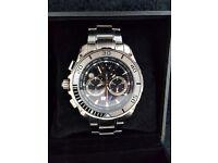 Gents BMW M power watch