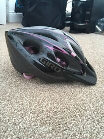 Giro skyline helmet 54-61cm used occasionally