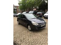 Renault Clio1.2 for sale