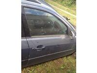 Ford Mondeo Mk3 2.0 TDDI ESTATE 2001 reg
