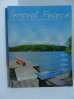 Personal Finance 5th CDN Ed.