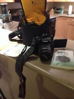 PROFESSIONAL OR AMATEUR USE CAMERA FOR SALE