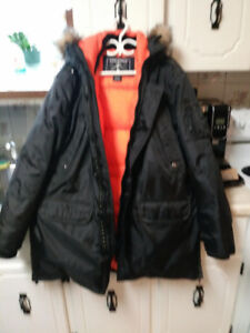 Brand New  'Storm Mountain' Winter Coat